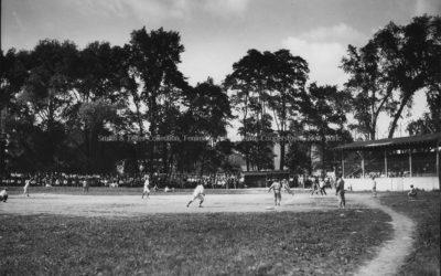 "Doubleday Field, the legendary ""Birthplace of Baseball,"" celebrates its 101st birthday on Labor Day."